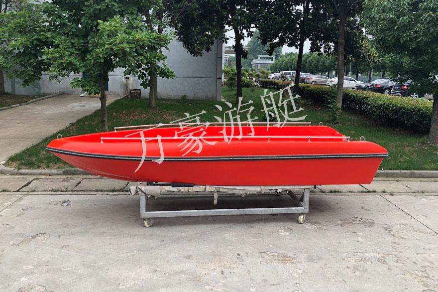 WH430冲锋舟